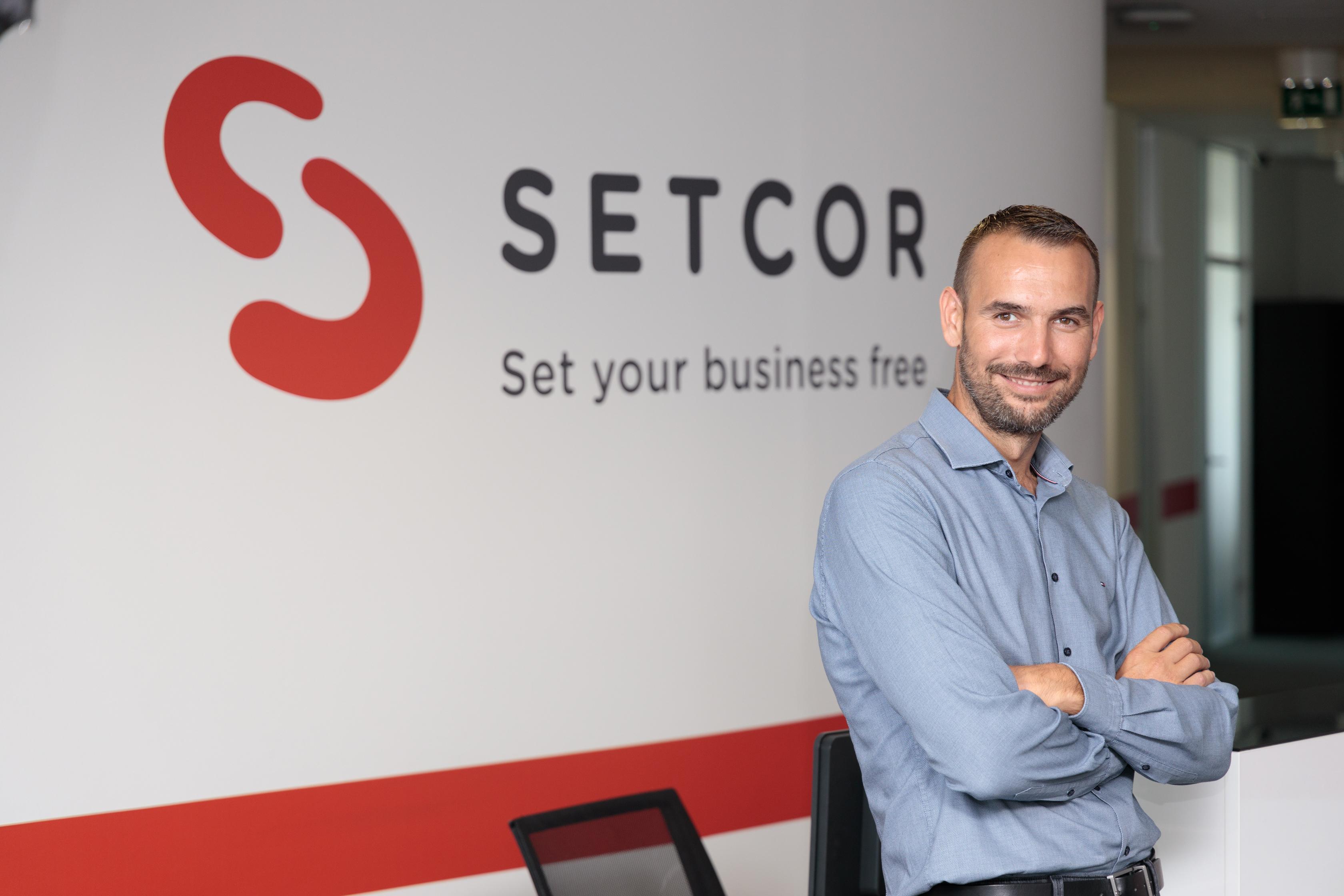 Setcor postao pružatelj usluga clouda za europsku znanstvenu zajednicu